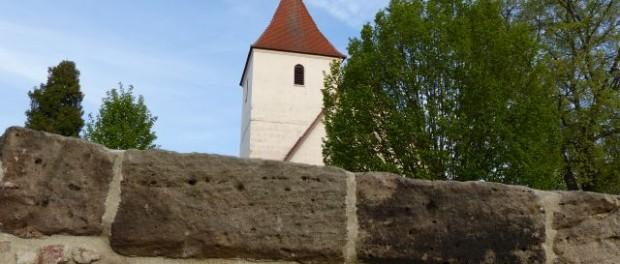 Obermichelbach.Oster